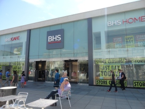 BHS Brighton Last Day 24.08.2016
